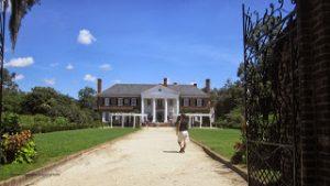 Boone Hall, Mt. Pleasant, South Carolina
