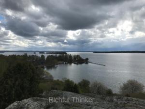Adelsö and Björkö