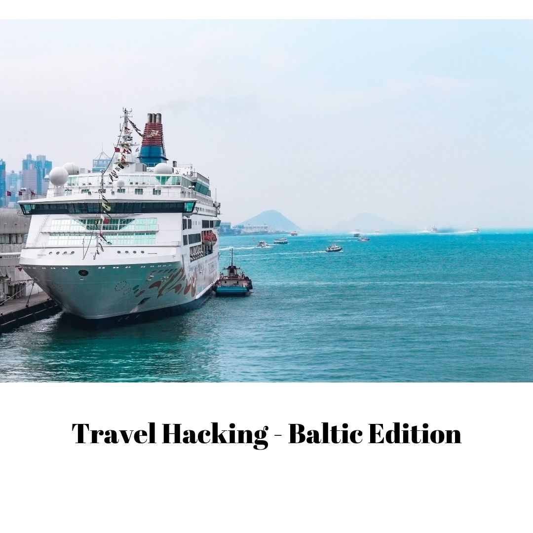 Travel - Hacking the Baltic