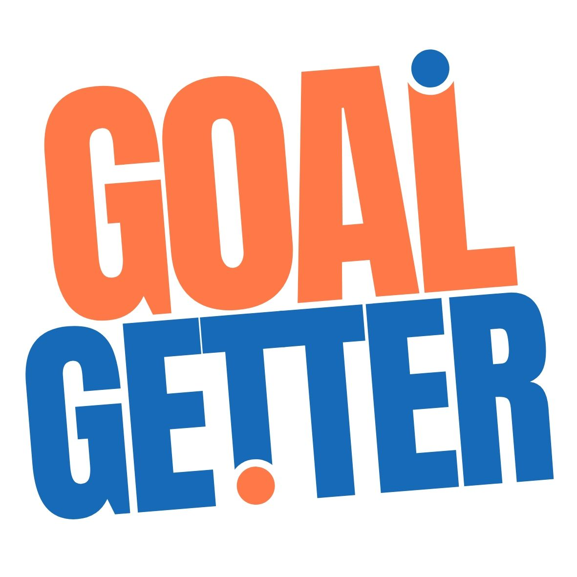 Richful Thinker's Goals For 2020. Applying The 5 Goal Types