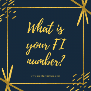 How to FIRE? Learn to calculate and which one is the best for you.