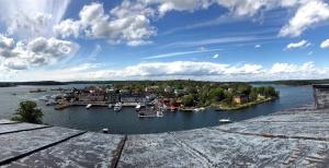 Travel - Vaxholm, Stockholm